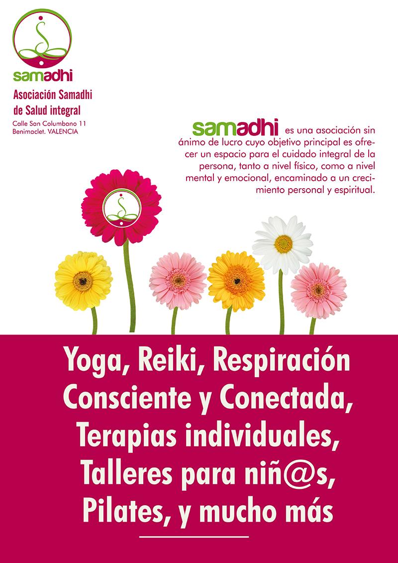 Cartel Samadhi