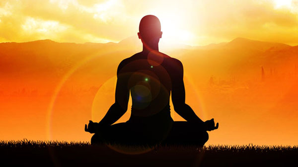 Resultado de imagen de samadhi meditacion